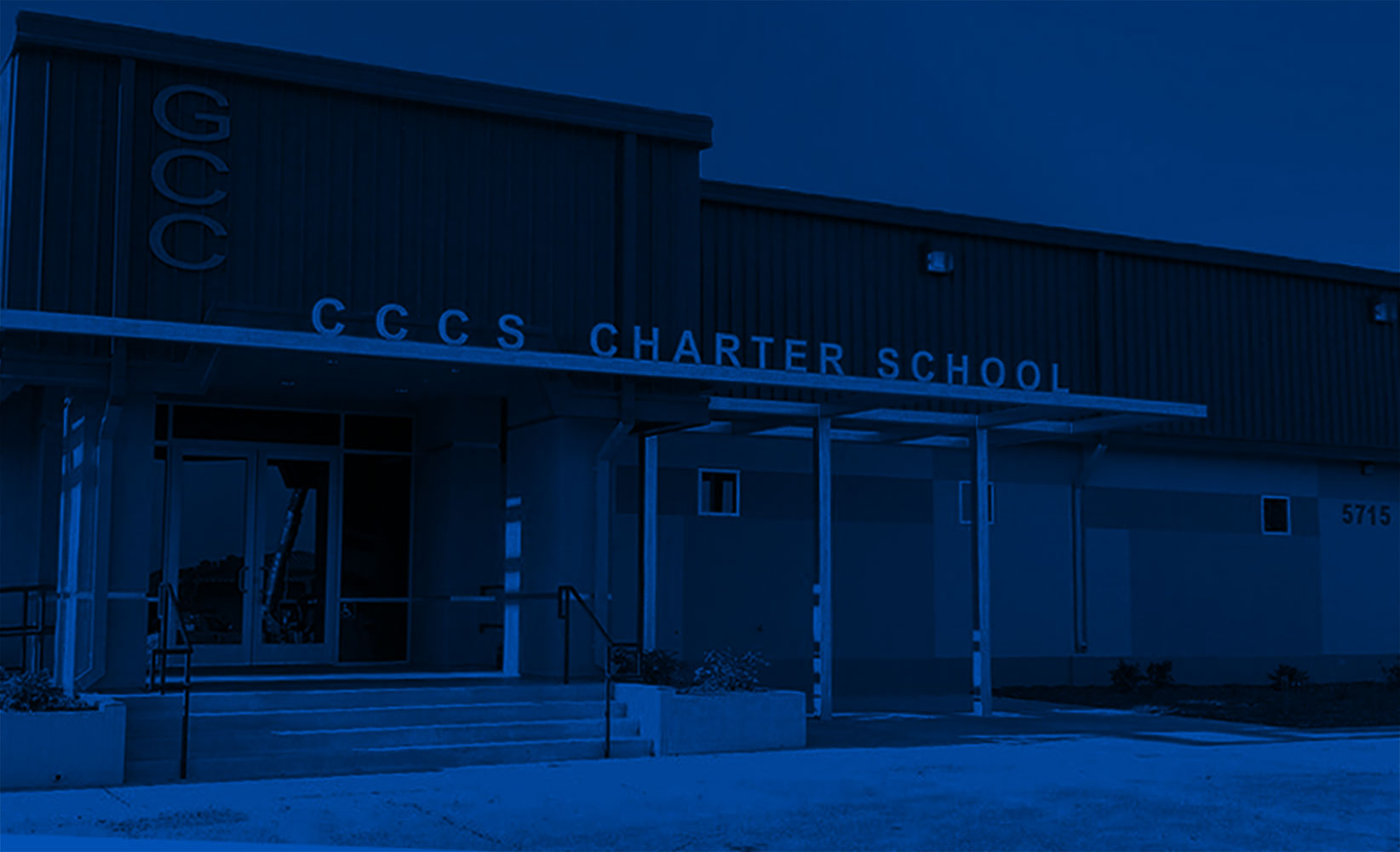 Location - CCCS Charter School